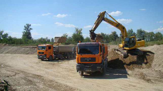 Agent Vanzari produse balastiere jud Arad