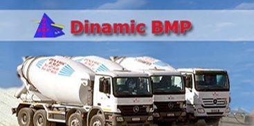 Balastiera Bucuresti Sector 3 Dinamic BMP