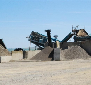 Balastiera Topo Bogdi Construct - Buzau