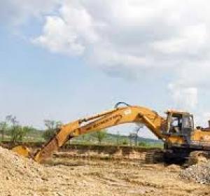 Balastiera Harghita All Construct Serv SRL