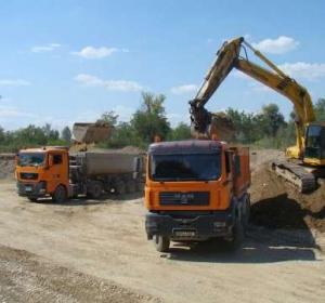 Balastiera Bucuresti Sector 2 Oprea Edil Construct SRL
