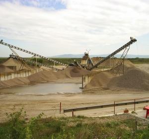 Balastiera Reimar Construct - Valcea